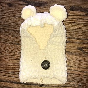 Bear Ears Pullover hat